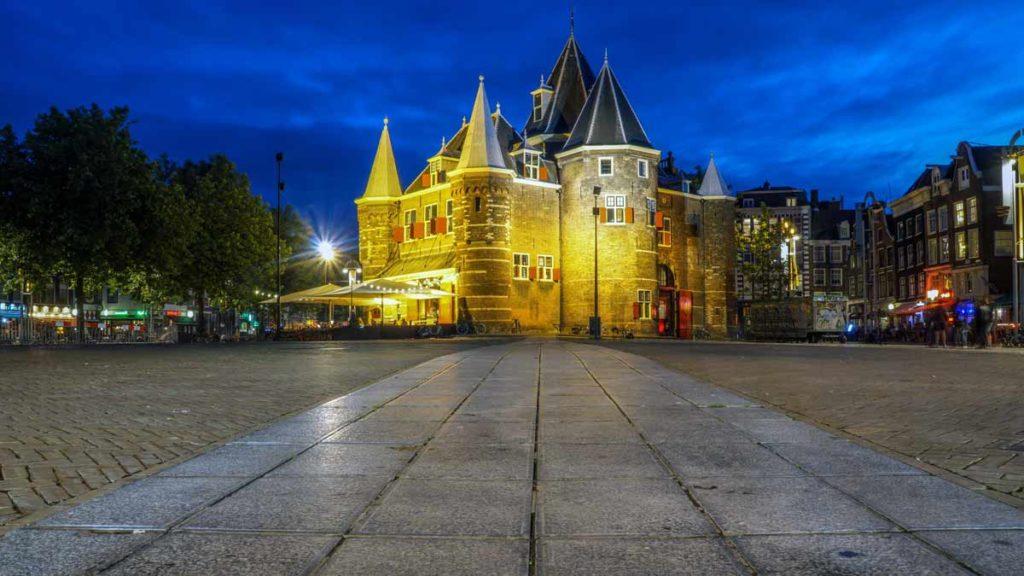 Musée D'amsterdam