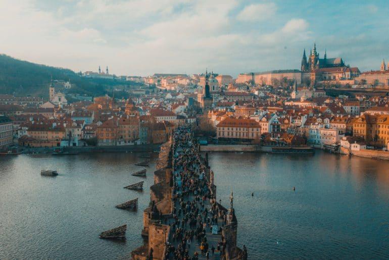 Pragues Pont